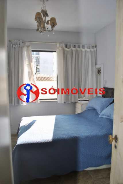 DSC_0485 - Apartamento 4 quartos à venda Lagoa, Rio de Janeiro - R$ 3.600.000 - LBAP41720 - 13