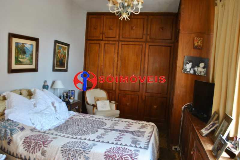 DSC_0499 - Apartamento 4 quartos à venda Lagoa, Rio de Janeiro - R$ 3.600.000 - LBAP41720 - 16