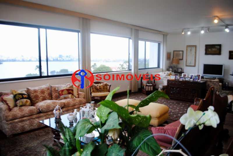 fullsizeoutput_1f4fc - Apartamento 4 quartos à venda Lagoa, Rio de Janeiro - R$ 3.600.000 - LBAP41720 - 15
