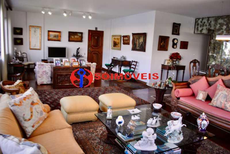 fullsizeoutput_4376b. - Apartamento 4 quartos à venda Lagoa, Rio de Janeiro - R$ 3.600.000 - LBAP41720 - 8