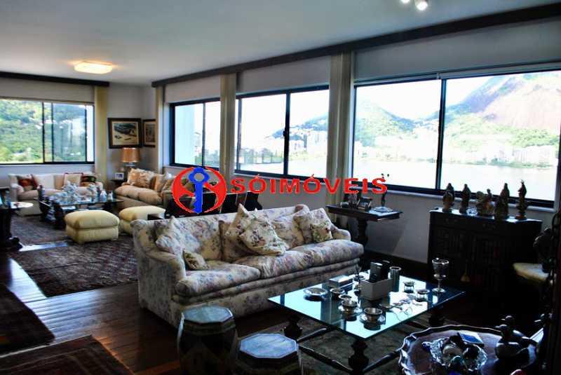 fullsizeoutput_43765. - Apartamento 4 quartos à venda Lagoa, Rio de Janeiro - R$ 3.600.000 - LBAP41720 - 23