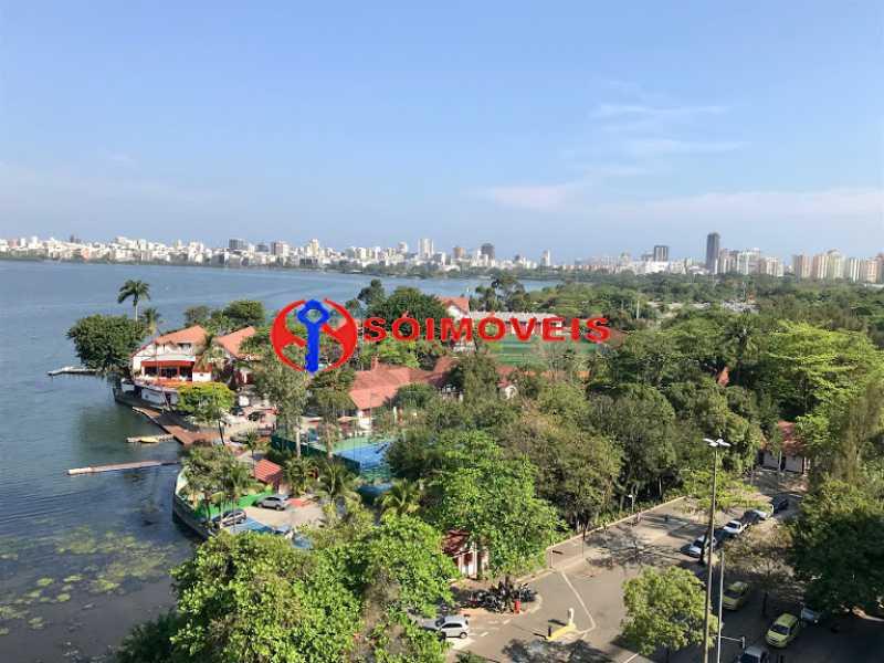 IMG_8319 - Apartamento 4 quartos à venda Lagoa, Rio de Janeiro - R$ 3.600.000 - LBAP41720 - 3