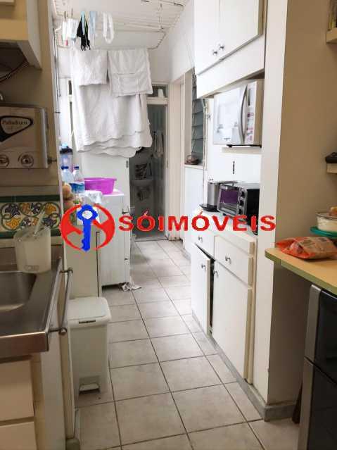WhatsApp Image 2020-08-12 at 1 - Apartamento 4 quartos à venda Lagoa, Rio de Janeiro - R$ 3.600.000 - LBAP41720 - 30
