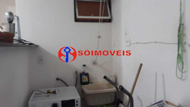 d46df369-93df-4904-a774-e08662 - Apartamento 3 quartos à venda Rio de Janeiro,RJ - R$ 950.000 - FLAP30528 - 23
