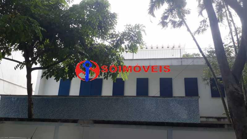 IMG-20200319-WA0053 - Casa em Condomínio 5 quartos à venda Jardim Botânico, Rio de Janeiro - R$ 5.950.000 - LBCN50029 - 1