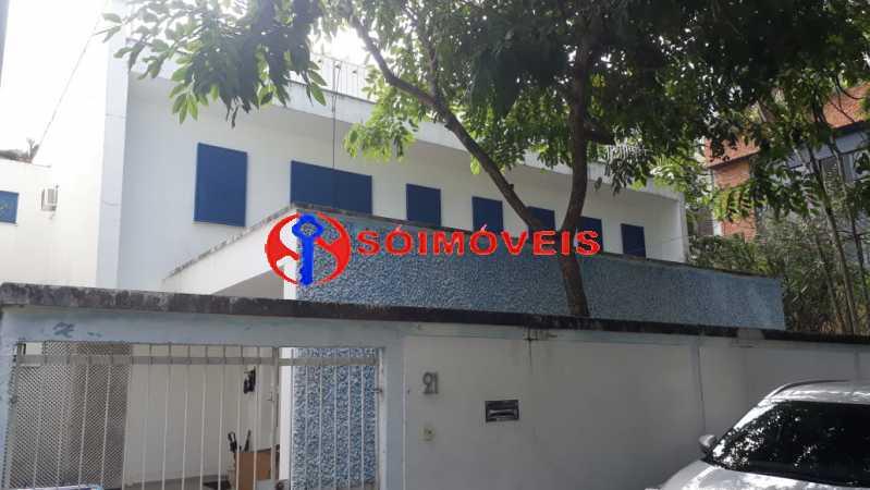 IMG-20200319-WA0013 - Casa em Condomínio 5 quartos à venda Jardim Botânico, Rio de Janeiro - R$ 5.950.000 - LBCN50029 - 3