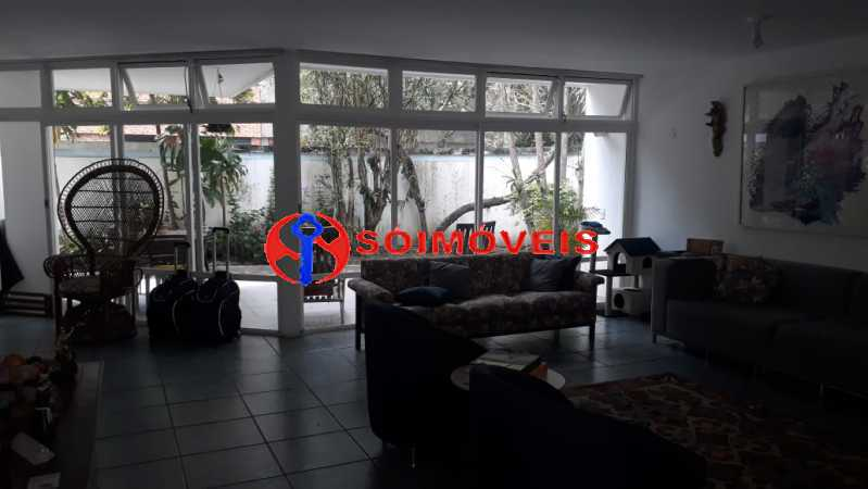 IMG-20200319-WA0050 - Casa em Condomínio 5 quartos à venda Jardim Botânico, Rio de Janeiro - R$ 5.950.000 - LBCN50029 - 4