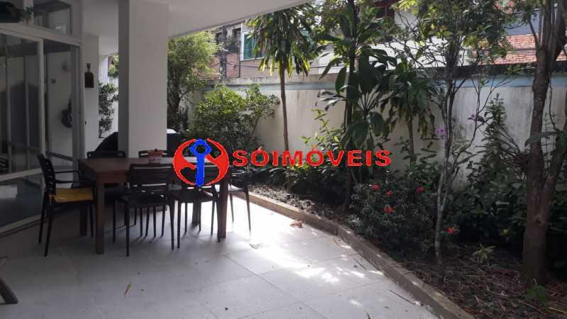 IMG-20200319-WA0015 - Casa em Condomínio 5 quartos à venda Jardim Botânico, Rio de Janeiro - R$ 5.950.000 - LBCN50029 - 5