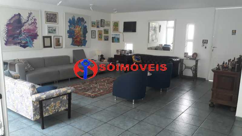IMG-20200319-WA0017 - Casa em Condomínio 5 quartos à venda Jardim Botânico, Rio de Janeiro - R$ 5.950.000 - LBCN50029 - 6