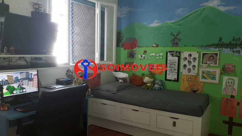 IMG-20200319-WA0023 - Casa em Condomínio 5 quartos à venda Jardim Botânico, Rio de Janeiro - R$ 5.950.000 - LBCN50029 - 8