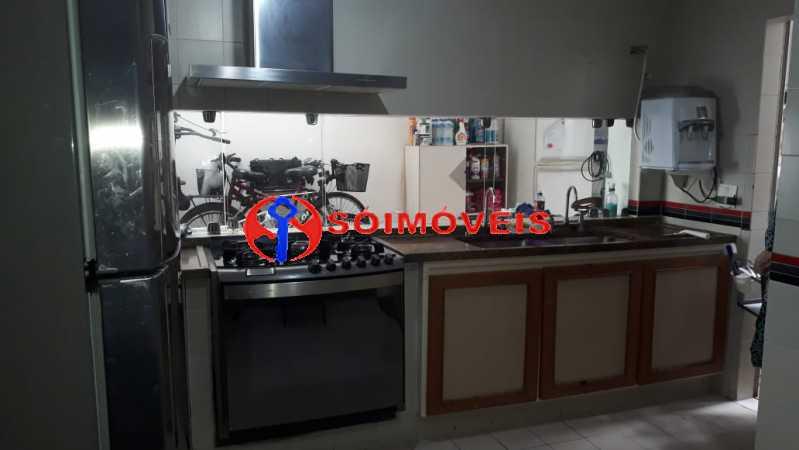 IMG-20200319-WA0041 - Casa em Condomínio 5 quartos à venda Jardim Botânico, Rio de Janeiro - R$ 5.950.000 - LBCN50029 - 12