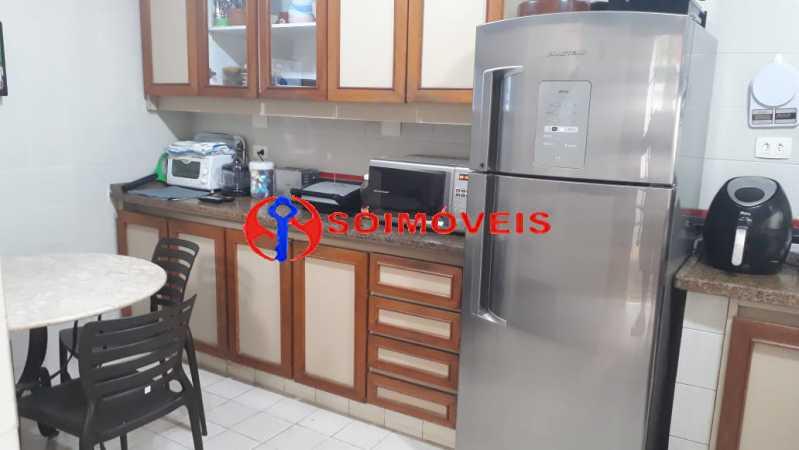 IMG-20200319-WA0042 - Casa em Condomínio 5 quartos à venda Jardim Botânico, Rio de Janeiro - R$ 5.950.000 - LBCN50029 - 13