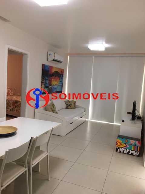 IMG-20200824-WA0106 - Apartamento 1 quarto à venda Barra da Tijuca, Rio de Janeiro - R$ 770.000 - LBAP11133 - 3