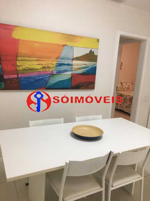IMG-20200824-WA0107 - Apartamento 1 quarto à venda Barra da Tijuca, Rio de Janeiro - R$ 770.000 - LBAP11133 - 5