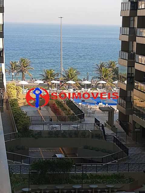 IMG-20200824-WA0113 - Apartamento 1 quarto à venda Barra da Tijuca, Rio de Janeiro - R$ 770.000 - LBAP11133 - 1