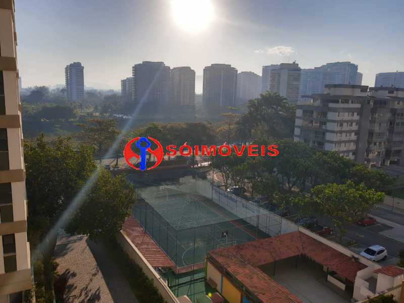 IMG-20200824-WA0117 - Apartamento 1 quarto à venda Barra da Tijuca, Rio de Janeiro - R$ 770.000 - LBAP11133 - 10