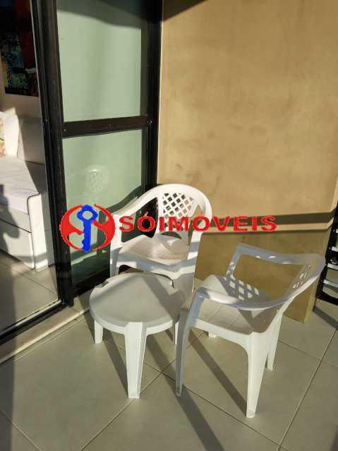 IMG-20200824-WA0121 - Apartamento 1 quarto à venda Barra da Tijuca, Rio de Janeiro - R$ 770.000 - LBAP11133 - 9
