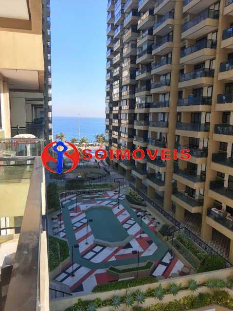 IMG-20200824-WA0122 - Apartamento 1 quarto à venda Barra da Tijuca, Rio de Janeiro - R$ 770.000 - LBAP11133 - 11
