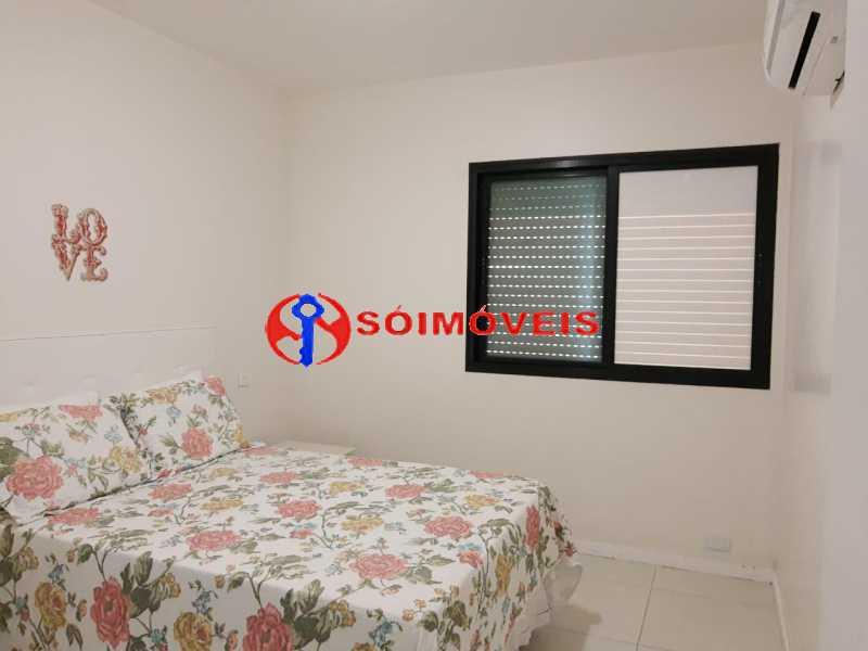 IMG-20200824-WA0123 - Apartamento 1 quarto à venda Barra da Tijuca, Rio de Janeiro - R$ 770.000 - LBAP11133 - 13