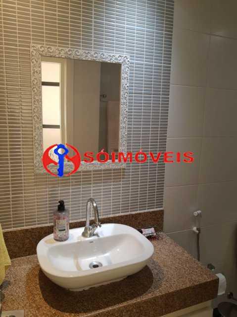 IMG-20200824-WA0118 - Apartamento 1 quarto à venda Barra da Tijuca, Rio de Janeiro - R$ 770.000 - LBAP11133 - 17