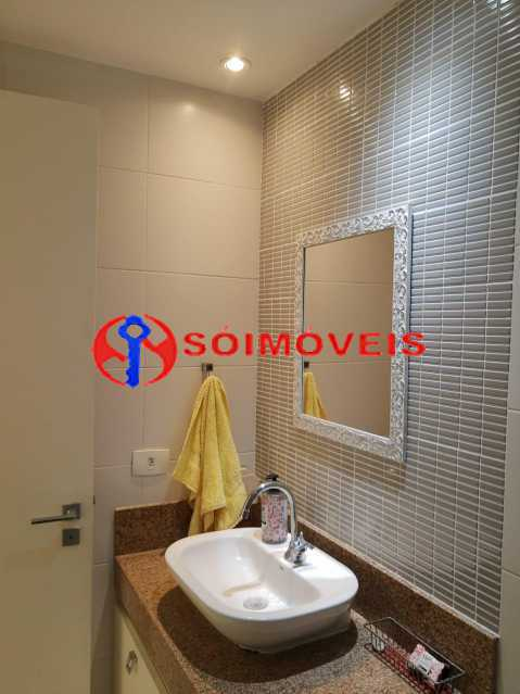 IMG-20200824-WA0124 - Apartamento 1 quarto à venda Barra da Tijuca, Rio de Janeiro - R$ 770.000 - LBAP11133 - 20