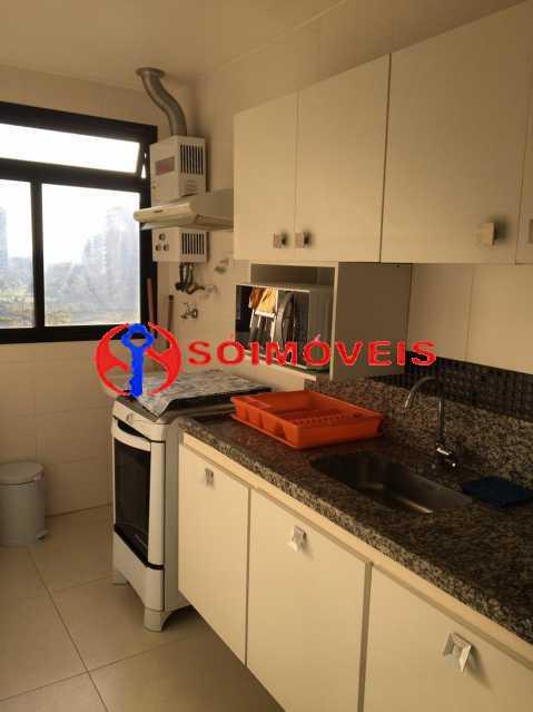 IMG-20200824-WA0129 - Apartamento 1 quarto à venda Barra da Tijuca, Rio de Janeiro - R$ 770.000 - LBAP11133 - 24