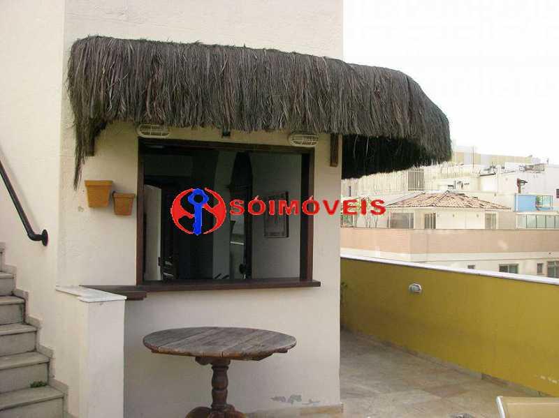 e516702794040def2710a314819953 - Cobertura 5 quartos à venda Copacabana, Rio de Janeiro - R$ 3.500.000 - LBCO50088 - 13