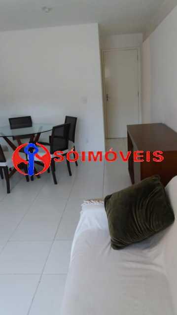 09db1fcc-a3f2-4f52-98bd-1e6648 - Apartamento 2 quartos à venda São Cristóvão, Rio de Janeiro - R$ 300.000 - LBAP23117 - 1