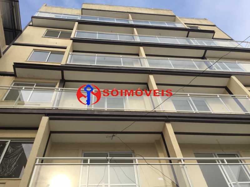 09db1fcc-a3f2-4f52-98bd-1e6648 - Apartamento 2 quartos à venda São Cristóvão, Rio de Janeiro - R$ 300.000 - LBAP23117 - 7
