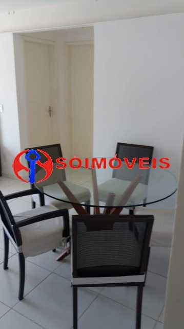 773041b8-d156-4b4d-891f-2315c4 - Apartamento 2 quartos à venda São Cristóvão, Rio de Janeiro - R$ 300.000 - LBAP23117 - 14