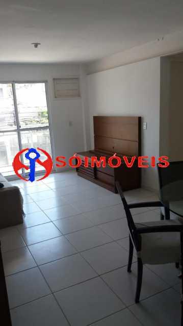 e41bca93-d5fa-4422-9234-62b905 - Apartamento 2 quartos à venda São Cristóvão, Rio de Janeiro - R$ 300.000 - LBAP23117 - 21