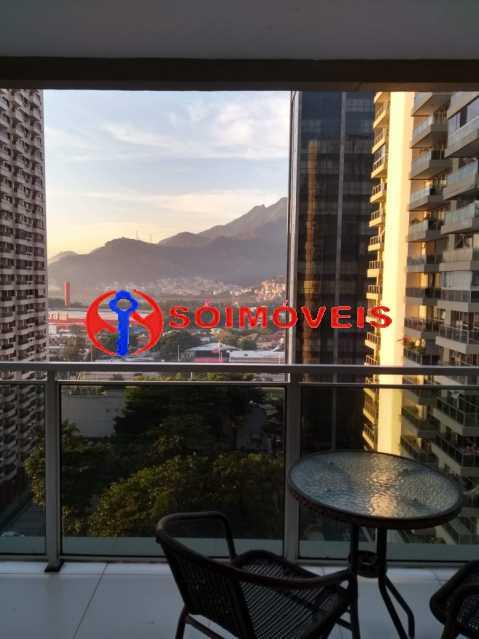 IMG-20200825-WA0008 - Apartamento 1 quarto à venda Barra da Tijuca, Rio de Janeiro - R$ 580.000 - LBAP11136 - 3