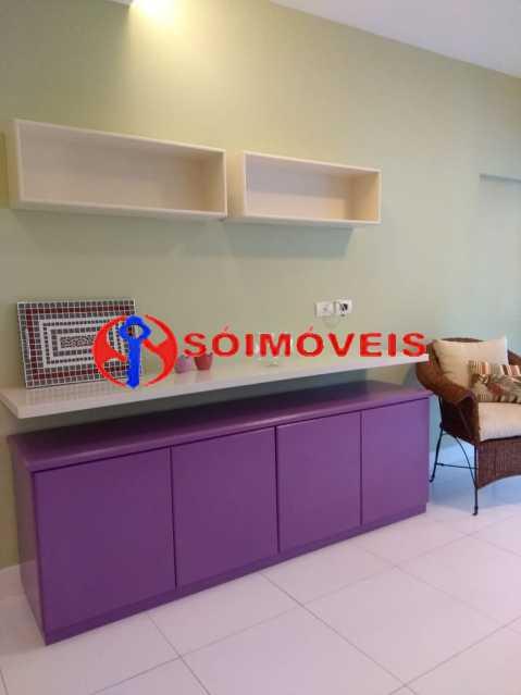 IMG-20200825-WA0009 - Apartamento 1 quarto à venda Barra da Tijuca, Rio de Janeiro - R$ 580.000 - LBAP11136 - 4