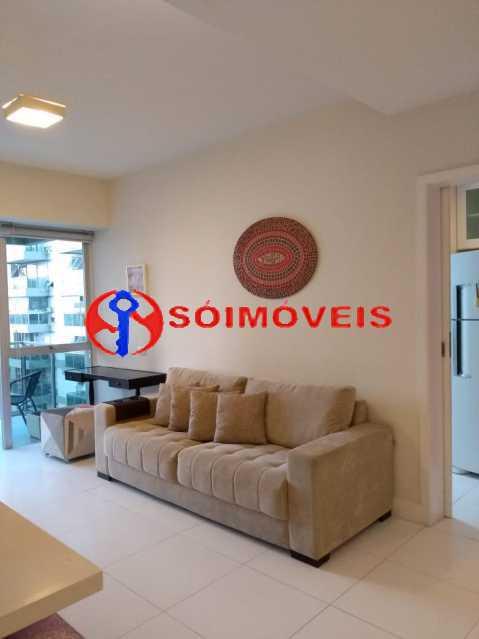 IMG-20200825-WA0015 - Apartamento 1 quarto à venda Barra da Tijuca, Rio de Janeiro - R$ 580.000 - LBAP11136 - 10