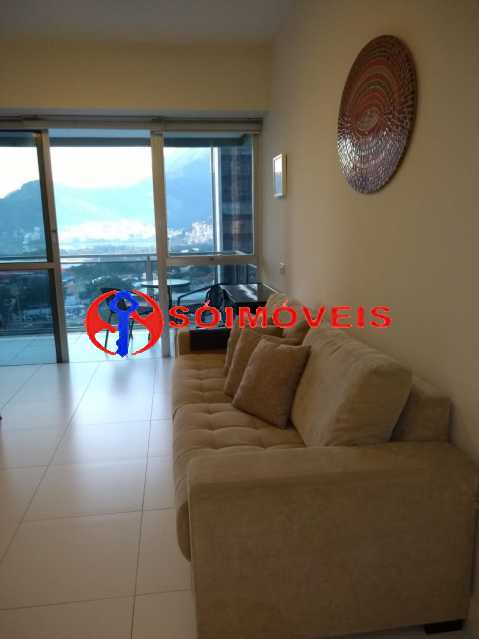 IMG-20200825-WA0016 - Apartamento 1 quarto à venda Barra da Tijuca, Rio de Janeiro - R$ 580.000 - LBAP11136 - 11