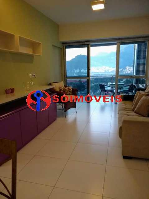 IMG-20200825-WA0017 - Apartamento 1 quarto à venda Barra da Tijuca, Rio de Janeiro - R$ 580.000 - LBAP11136 - 12