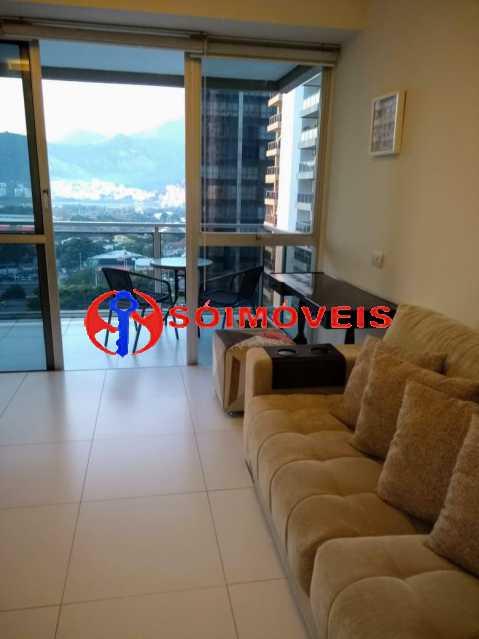 IMG-20200825-WA0018 - Apartamento 1 quarto à venda Barra da Tijuca, Rio de Janeiro - R$ 580.000 - LBAP11136 - 13