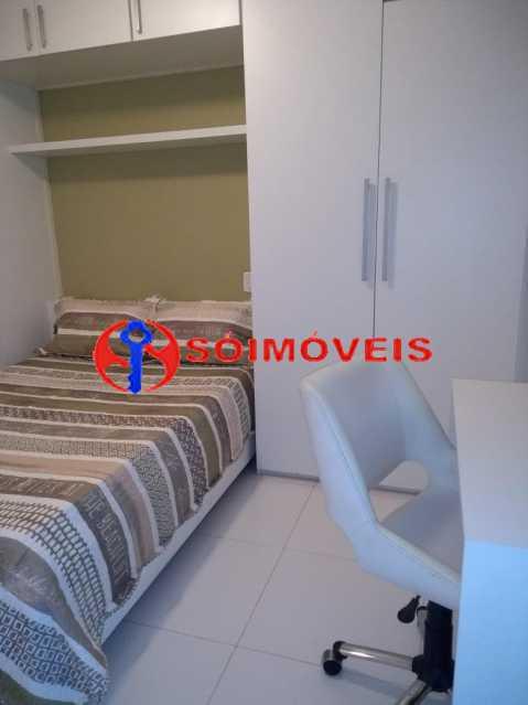 IMG-20200825-WA0021 - Apartamento 1 quarto à venda Barra da Tijuca, Rio de Janeiro - R$ 580.000 - LBAP11136 - 16