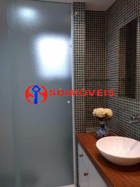 IMG-20200825-WA0023 - Apartamento 1 quarto à venda Barra da Tijuca, Rio de Janeiro - R$ 580.000 - LBAP11136 - 18