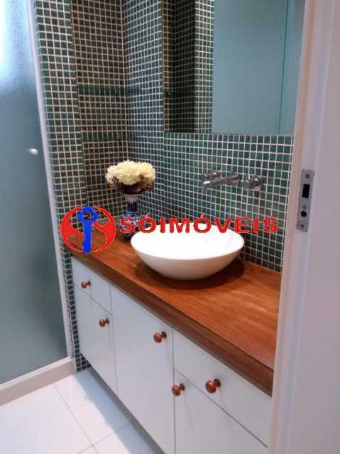 IMG-20200825-WA0024 - Apartamento 1 quarto à venda Barra da Tijuca, Rio de Janeiro - R$ 580.000 - LBAP11136 - 19