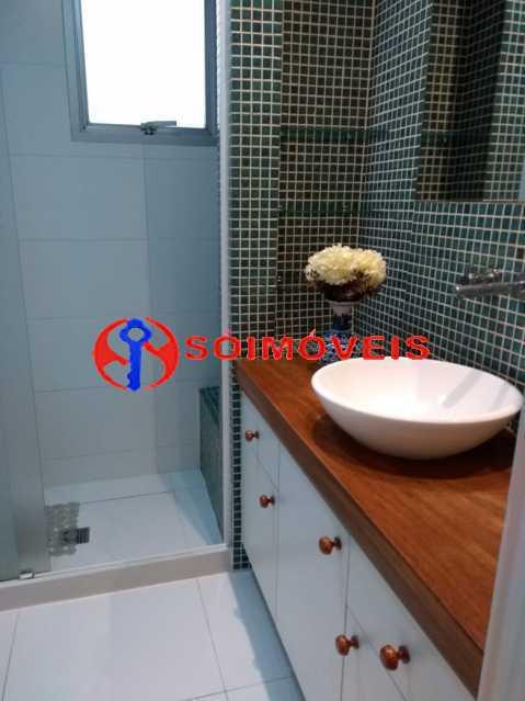 IMG-20200825-WA0026 - Apartamento 1 quarto à venda Barra da Tijuca, Rio de Janeiro - R$ 580.000 - LBAP11136 - 21