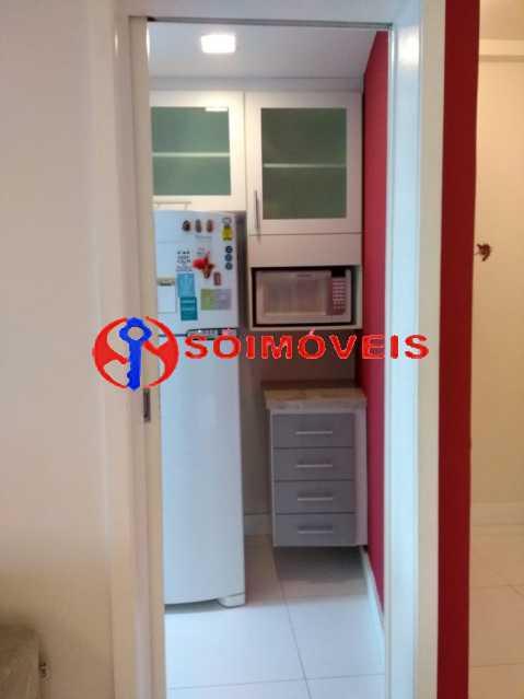 IMG-20200825-WA0027 - Apartamento 1 quarto à venda Barra da Tijuca, Rio de Janeiro - R$ 580.000 - LBAP11136 - 22