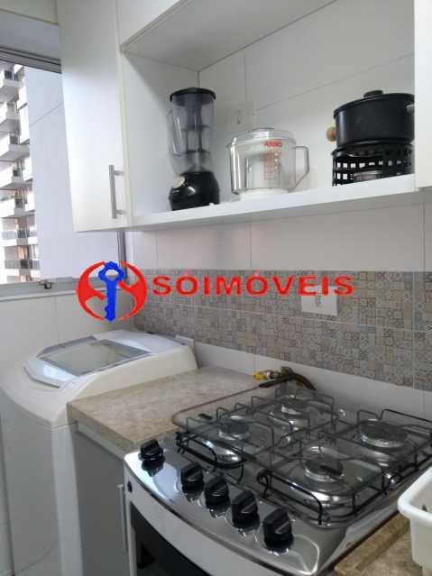 IMG-20200825-WA0029 - Apartamento 1 quarto à venda Barra da Tijuca, Rio de Janeiro - R$ 580.000 - LBAP11136 - 24