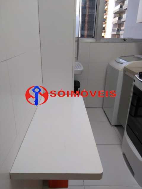 IMG-20200825-WA0030 - Apartamento 1 quarto à venda Barra da Tijuca, Rio de Janeiro - R$ 580.000 - LBAP11136 - 25