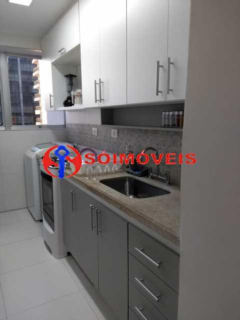 IMG-20200825-WA0031 - Apartamento 1 quarto à venda Barra da Tijuca, Rio de Janeiro - R$ 580.000 - LBAP11136 - 26