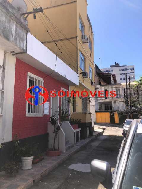 3bb4707c-b6b2-484b-be5e-93ca4b - Casa de Vila 3 quartos à venda Rio de Janeiro,RJ - R$ 1.190.000 - LBCV30015 - 3