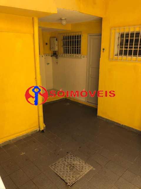 5c24b886-0288-47c2-994e-9a8baa - Casa de Vila 3 quartos à venda Rio de Janeiro,RJ - R$ 1.190.000 - LBCV30015 - 5