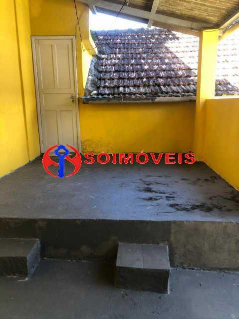7ffc7bf8-2098-4248-9b71-f8f961 - Casa de Vila 3 quartos à venda Rio de Janeiro,RJ - R$ 1.190.000 - LBCV30015 - 7