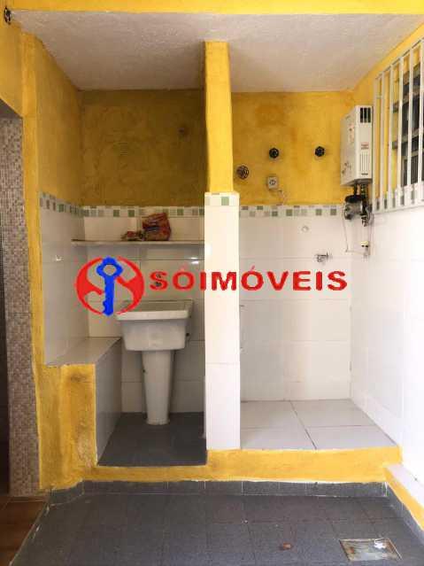 3265cb76-5bc9-4295-b725-797f85 - Casa de Vila 3 quartos à venda Rio de Janeiro,RJ - R$ 1.190.000 - LBCV30015 - 12