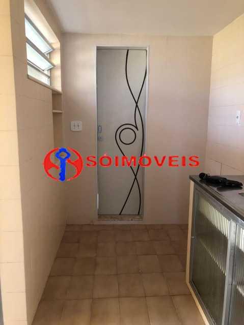 d1a146fe-cec9-4d1b-a263-1e77c8 - Casa de Vila 3 quartos à venda Rio de Janeiro,RJ - R$ 1.190.000 - LBCV30015 - 13